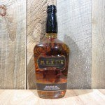 ALIBI WHISKEY 750ML