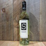 ALPHA ZETA SOAVE 750ML