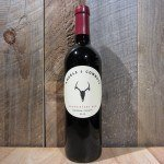 ANGELS AND COWBOYS RED BLEND 750ML