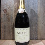 AUBRY CHAMPAGNE BRUT 1.5L