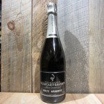BILLECART BRUT RESERVE 750ML