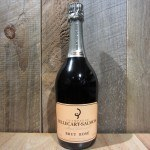 BILLECART BRUT ROSE 750ML