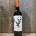 BRAZIN ZINFANDEL OLD VINE 2011 750ML