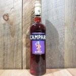 CAMPARI APERTIVO 48 750ML