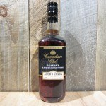 CANADIAN CLUB RESERVE 9YR 750ML