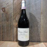 CASCINA LUISIN BAROLO 2008 LEON 750ML