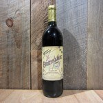 FREY BIODYNAMIC ZINFANDEL 750ML