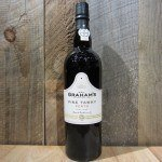 GRAHAMS PORT FINE TAWNY 750ML