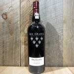 GRAHAMS PORT SIX GRAPES 750ML