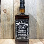 JACK DANIELS BLACK 1.75L