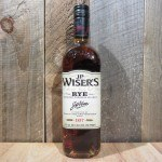 JP WISERS CANADIAN RYE WHISKEY 750ML