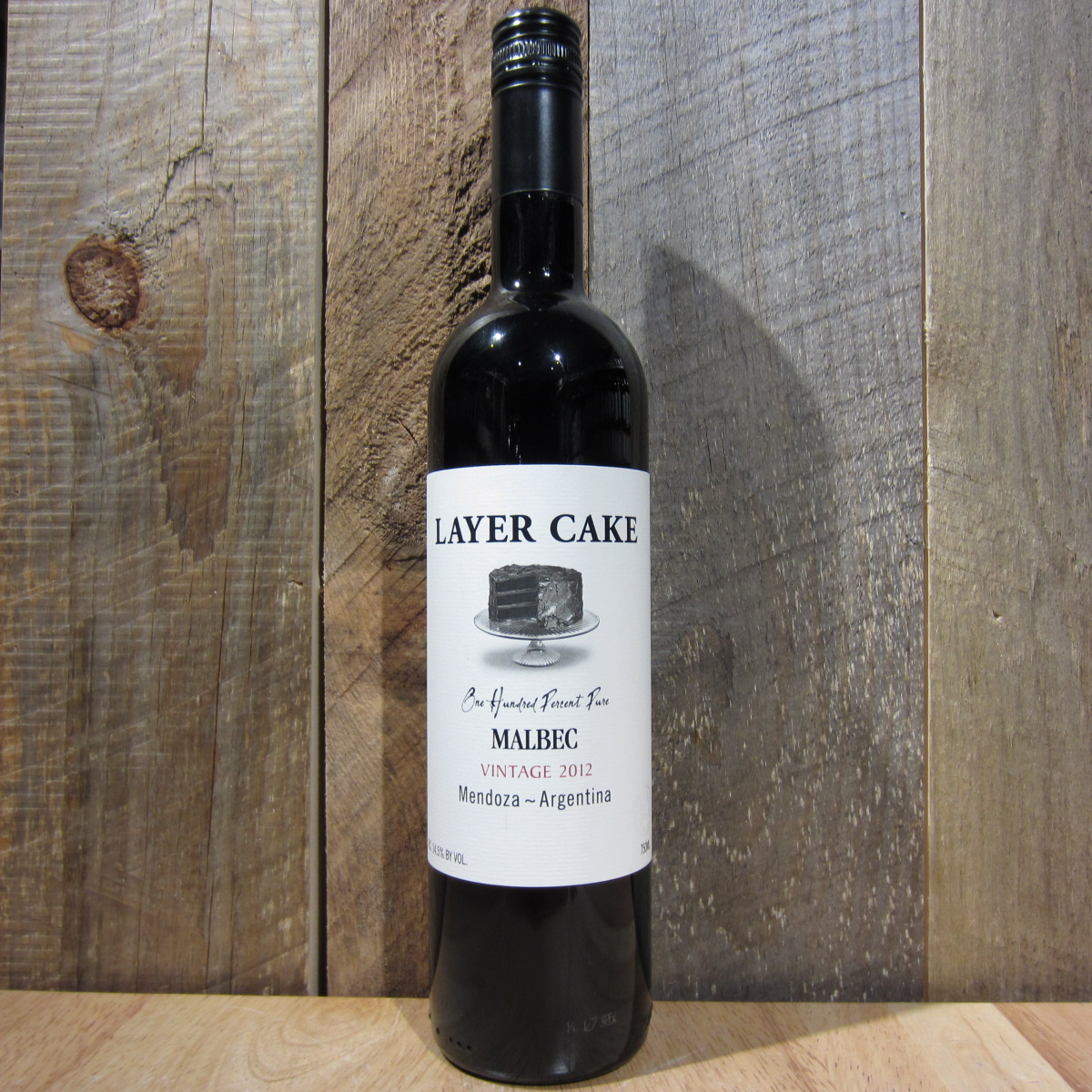 Layer Cake Malbec Price