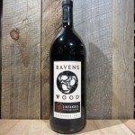 RAVENSWOOD ZINFANDEL VINTERS BLEND 1.5L
