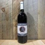 SILVER THREAD RED WINE BLACKBIRD 750ML