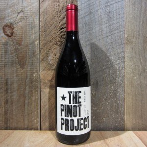 THE PINOT PROJECT PINOT NOIR 750ML