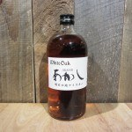 WHITE OAK AKASHI 750ML