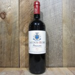 CHATEAU GRAND PUY LACOSTE BORIE PAULLIAC 2012 750ML