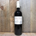 CHATEAU JOUCLARY CABARDES ROUGE 2014 750ML