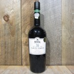 QUINTA DO NOVAL TAWNY 20YR PORT 750ML