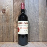 CHATEAU FIGEAC SAINT EMILION 1ER GRAND CRU 2012 750ML