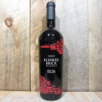 KLINKER BRICK OLD VINE ZINFANDEL 2013 750ML