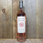 COMMANDERIE DE PEYRASSOL ROSE 2016 750ML