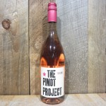 PINOT PROJECT ROSE 2016 750ML