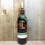 KAVALAN AMONTILLADO SHERRY CASK 750ML