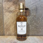 MACALLAN 12YR 50ML