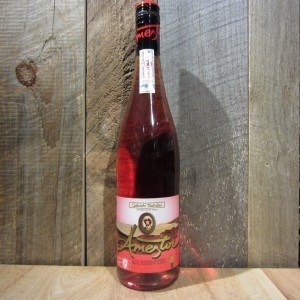 AMEZTOI RUBENTIS ROSE 2015 750ML