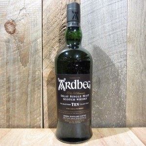 ARDBEG 10 YEAR 750ML
