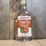 ARROW TRIPLE SEC 375ML (HALF SIZE BTL)
