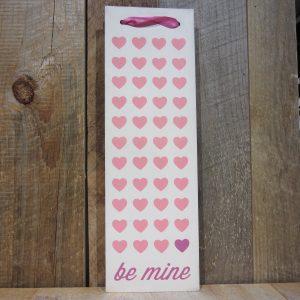 Assorted Sweetheart Wine Gift Bag