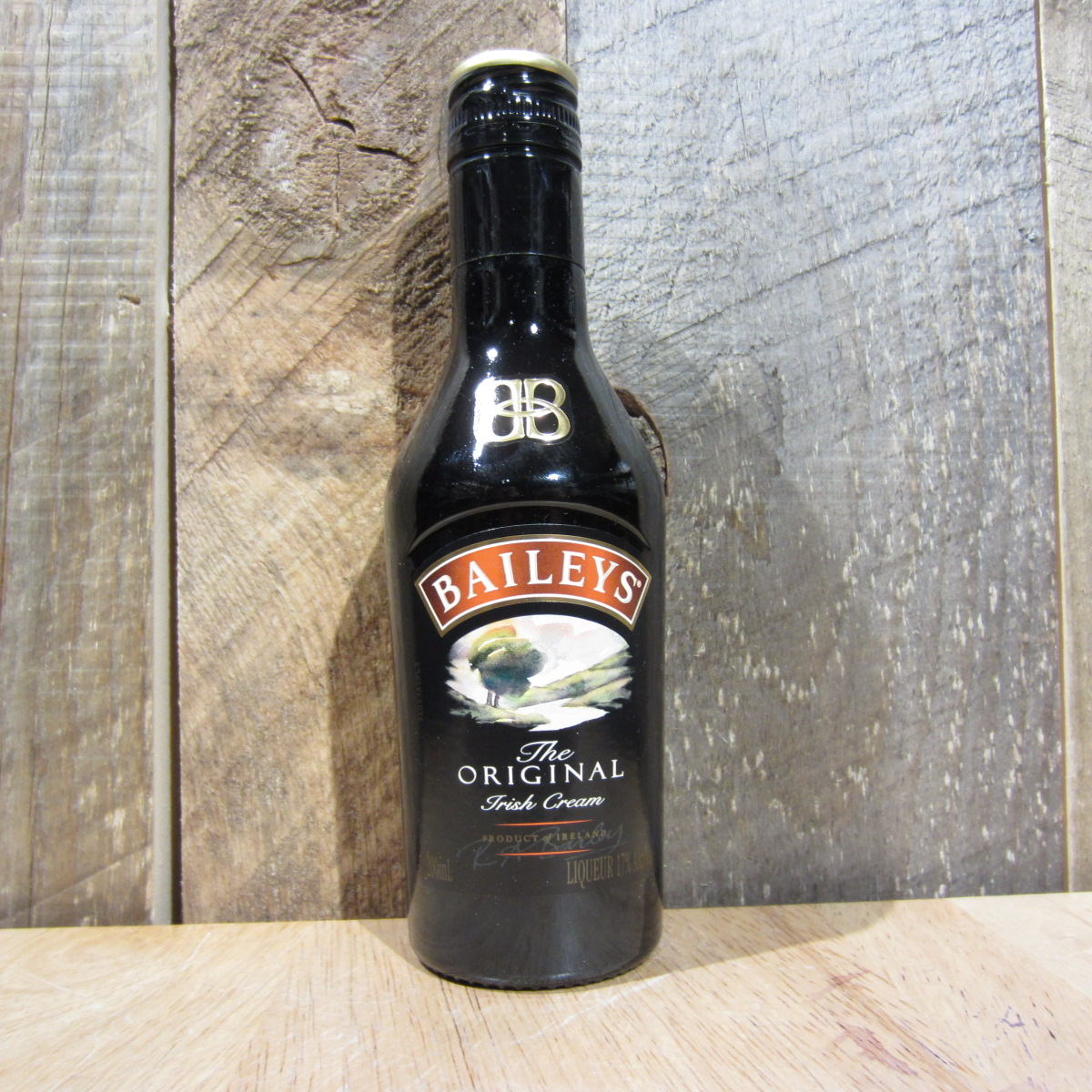 Baileys Irish Cream 200ml (Half Pint)