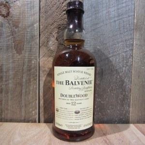 Balvenie Doublewood 12 Year 750ml