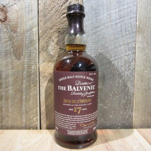 Balvenie 17 Year Doublewood Scotch 750ml