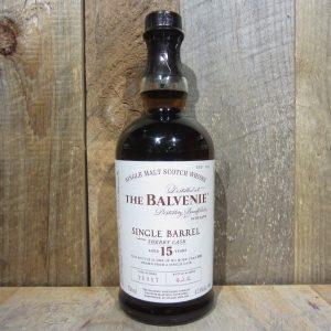 BALVENIE SHERRY CASK 15YR 750ML