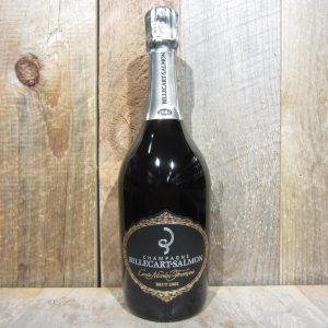 Billecart Salmon Cuvee Nicolas Francois Brut 2007 750ml