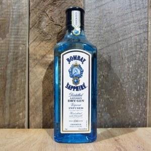 Bombay Sapphire  375ml (Half Size Btl)