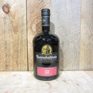 Bunnahabhain 12 Year 750ml