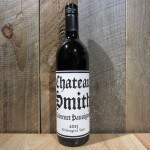 CHARLES SMITH CABERNET SAUVIGNON CHATEAU SMITH 750ML