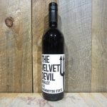 CHARLES SMITH VELVET DEVIL MERLOT 2015 750ML