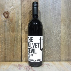 Charles Smith Velvet Devil Merlot 750ml