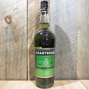 CHARTREUSE GREEN LIQUER 750ML