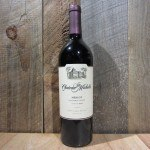 CHATEAU STE MICHELLE MERLOT COLUMBIA VALLEY 750ML