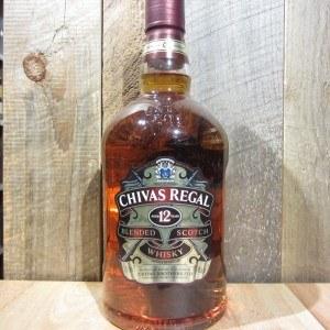 Chivas Regal 12 Year 1.75L