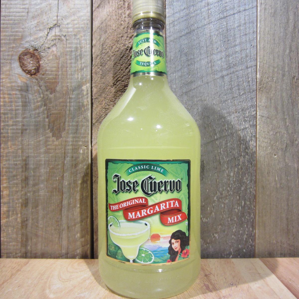 Cuervo Margarita Mix 1.75L