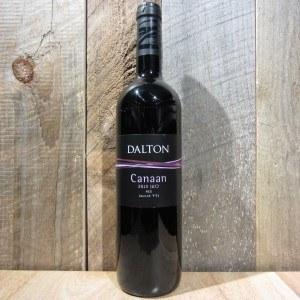 DALTON CANAAN RED 750ML