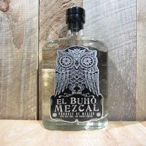 EL BUHO MEZCAL 750ML