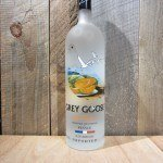 GREY GOOSE LE MELON VODKA 1L